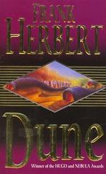 Vente EBooks : Dune  - Frank Herbert