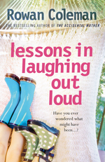 Vente EBooks : Lessons in Laughing Out Loud  - Rowan Coleman