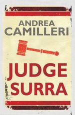 Vente Livre Numérique : Judge Surra  - Andrea Camilleri