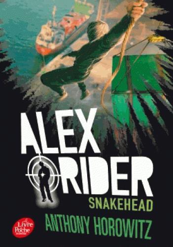 Alex Rider T.7 ; snakehead