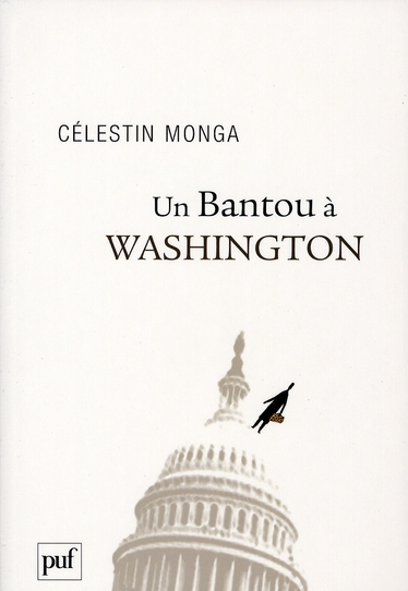Un Bantou A Washington