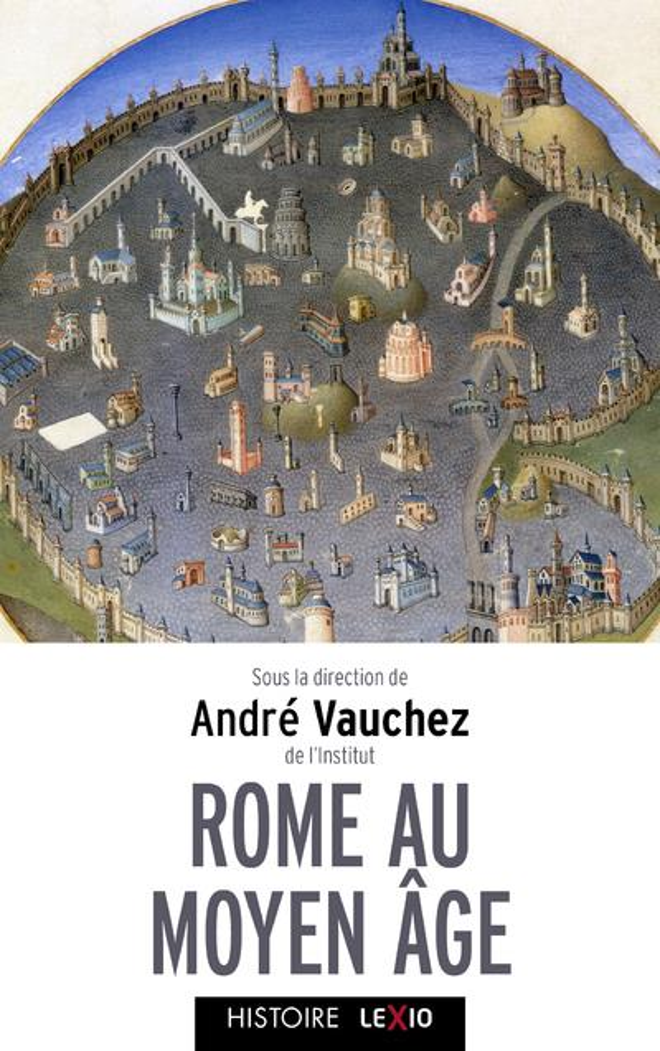 Rome au moyen âge