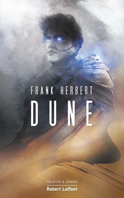 Le cycle de Dune t.1 ; Dune