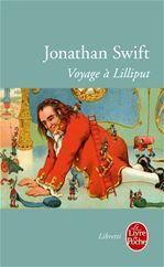 Vente EBooks : Voyage à Lilliput  - Jonathan Swift