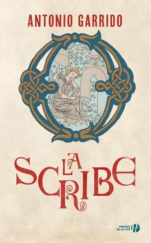 La Scribe - Nouvelle édition