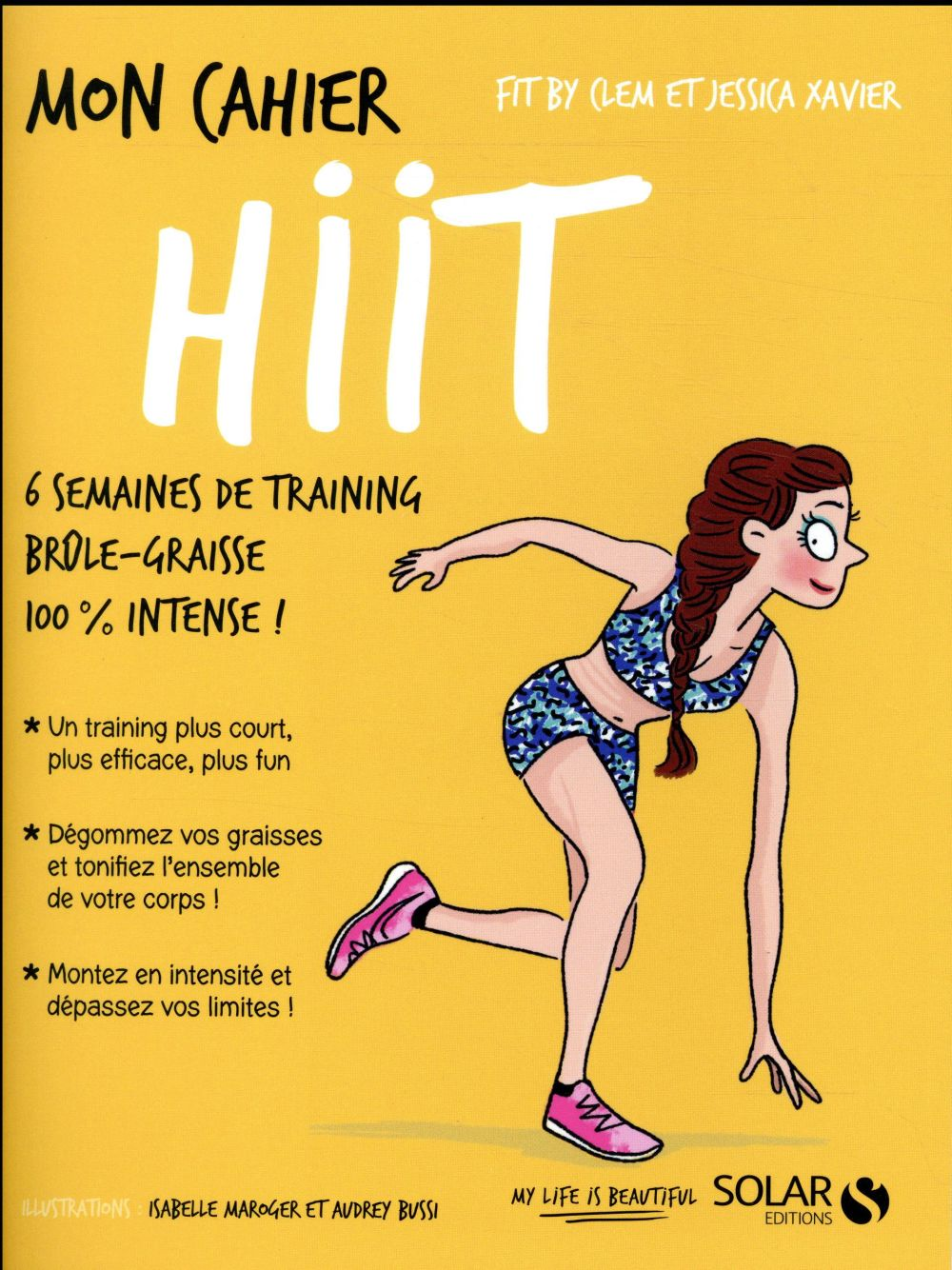 MON CAHIER ; HIIT