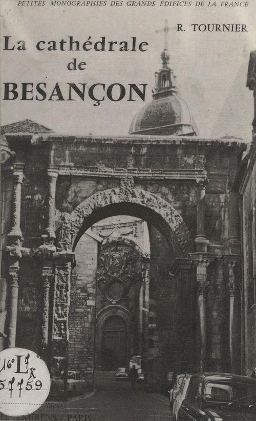 La cathédrale de Besançon