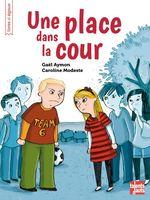 Vente EBooks : Une place dans la cour  - Gaël AYMON