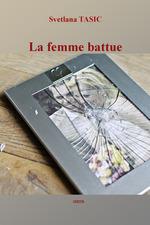 Vente Livre Numérique : La femme battue  - Svetlana Tasic