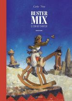 Vente EBooks : Buster Mix  - Carlos Nine