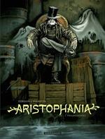 Vente Livre Numérique : Aristophania - tome 2 - Progredientes  - Xavier Dorison