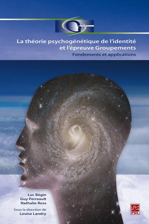 La théorie psychogénétique de l´identité et l´épreuve Groupements. Fondements et applications