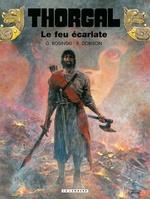 Vente Livre Numérique : Thorgal - Tome 35 - Le feu écarlate  - Xavier Dorison