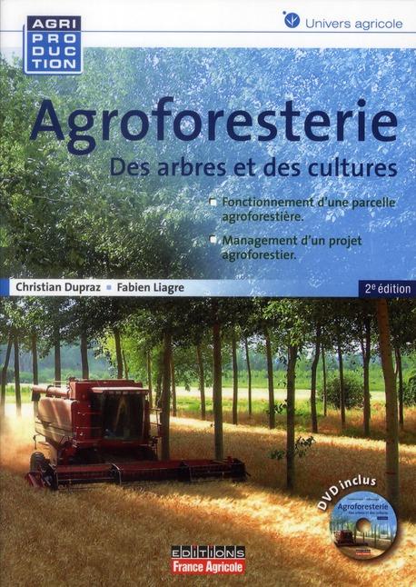 Agroforesterie (2e Edition)