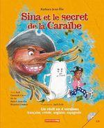 Vente AudioBook : Sina et le secret de la Caraïbe  - Barbara Jean-Élie