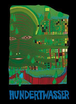 Hundertwasser complete graphic work 1951-1976