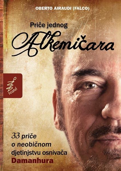 Price jednog alkemicara