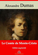 Vente EBooks : Le Comte de Monte-Cristo - suivi d'annexes  - Alexandre Dumas