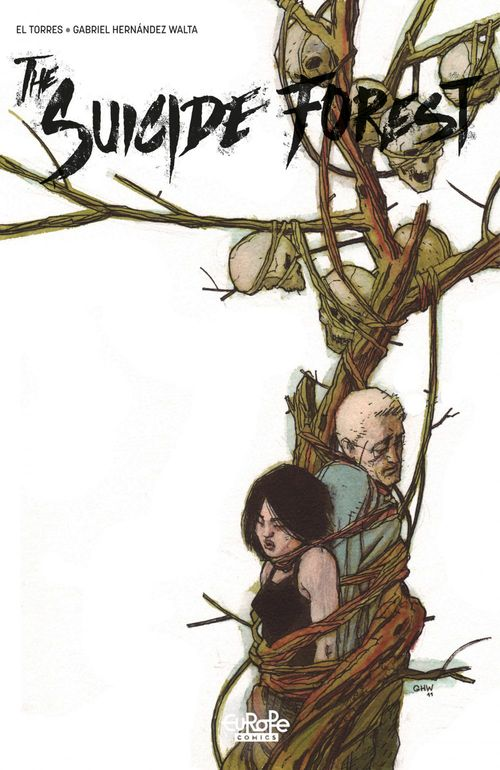 The Suicide Forest #4