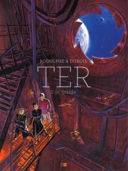 TER - Tome 2 - Le Guide