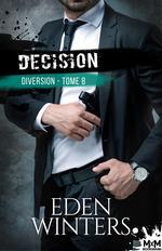 Vente Livre Numérique : Décision  - Eden Winters