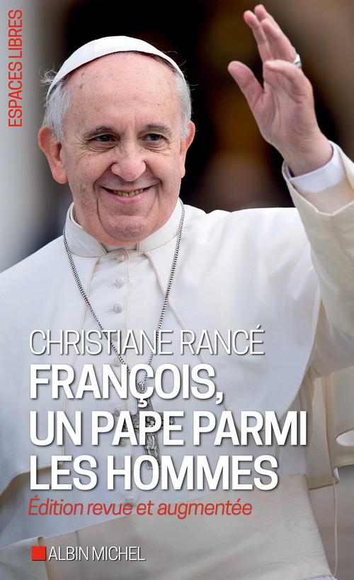 François, un pape parmi les hommes