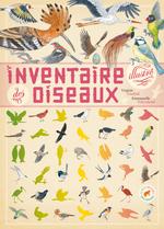 Vente EBooks : Inventaire illustré des oiseaux  - Virginie Aladjidi