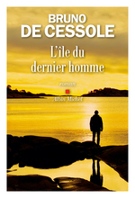 Vente Livre Numérique : L'Ile du dernier homme  - Bruno de Cessole