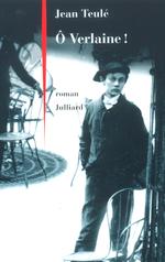Vente Livre Numérique : O Verlaine  - Jean Teulé