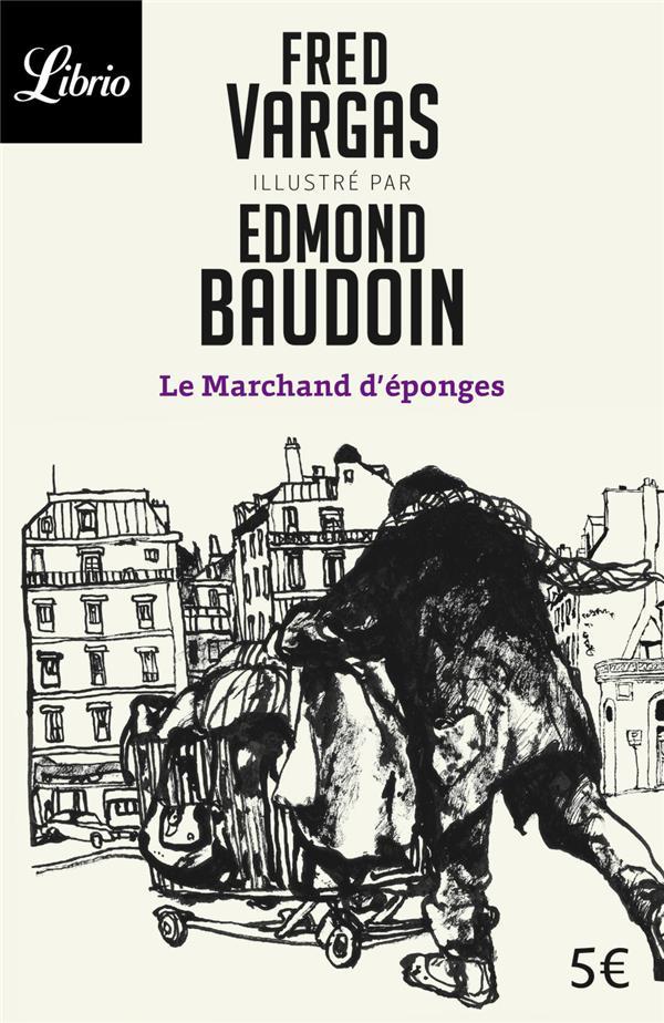 Le Marchand D'Eponges