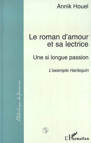 Le roman d'amour et sa lectrice - une si longue passion