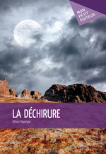 La Déchirure  - Abbas Kayangar