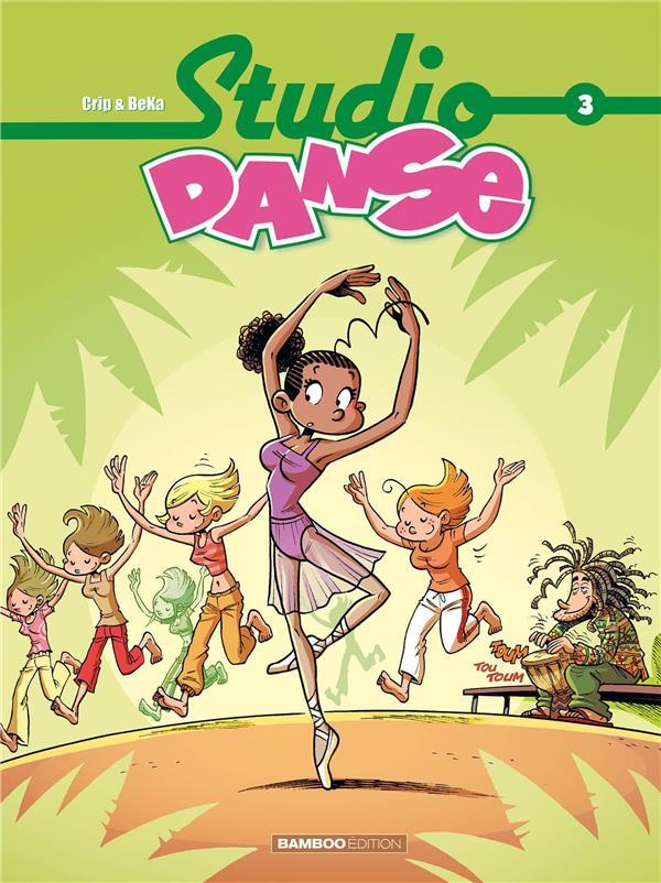 studio danse t.3