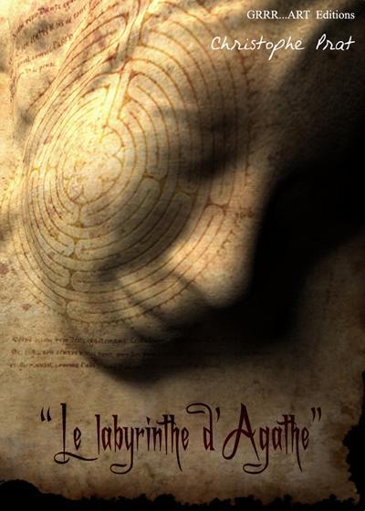 Le labyrinthe d'Agathe