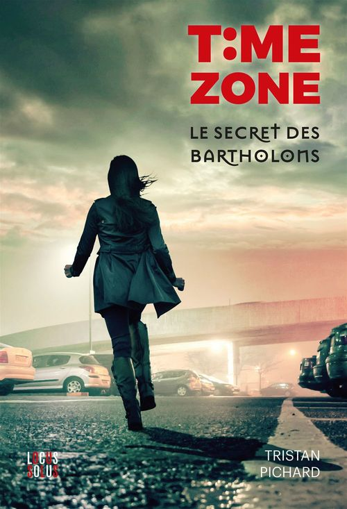 Time zone - le secret des bartholons