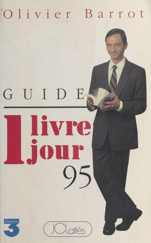 Guide un livre un jour 95