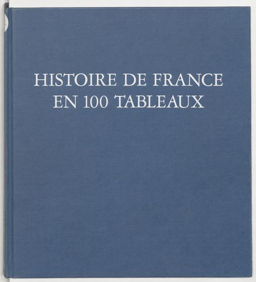 Histoire de france en 100 tableaux