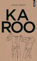 Couverture de Karoo