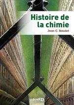 Vente Livre Numérique : Histoire de la chimie  - Jean C. Baudet