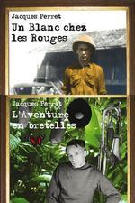 Vente Livre Numérique : L´Aventure en bretelles suivi de Un Blanc chez les Rouges  - Jacques Perret