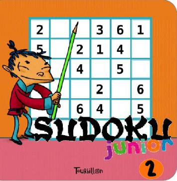 Sudoku junior 2