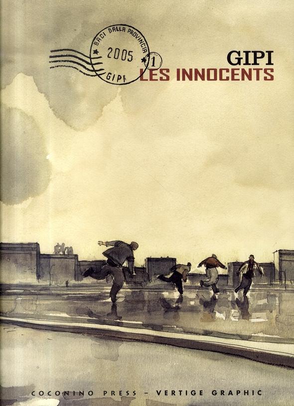 Les innocents t.1