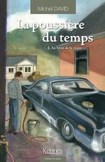 Vente Livre Numérique : La Poussière du temps T04  - Michel David