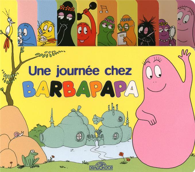 Une Journee Chez Barbapapa