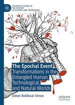 The Epochal Event  - Zoltan Boldizsar Simon