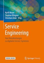 Service Engineering  - Christian Zinke - Kyrill Meyer - Stephan Klingner