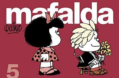 Mafalda t.5
