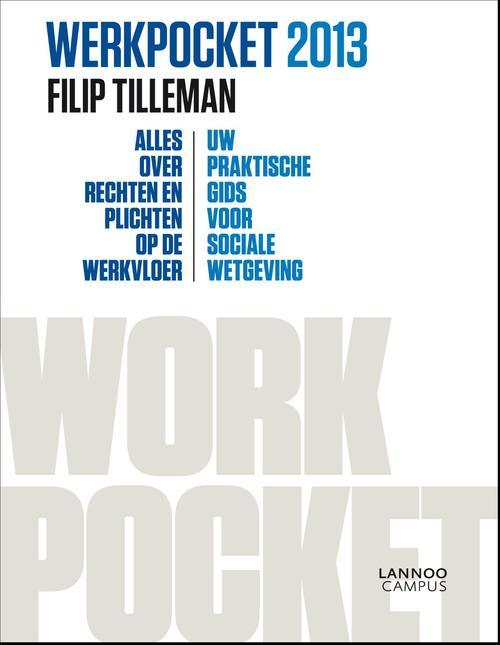 Werkpocket - 2013