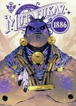 Vente EBooks : Mutafukaz 1886 - Chapter 2  - Run