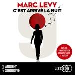Vente AudioBook : C'est arrivé la nuit  - Marc Levy
